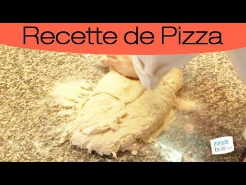 faire-une-pate-à-pizza-inratable