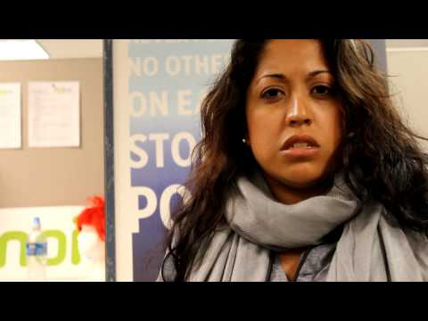 NOI: Celina Villanueva's Personal Story
