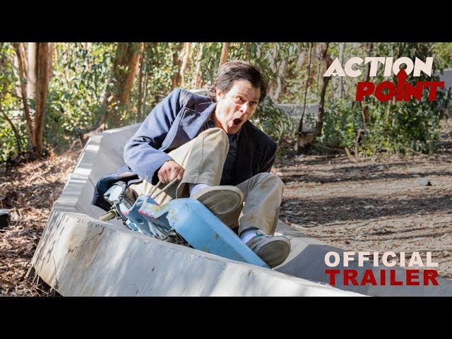 Action Point (2018) - Official Trailer - Paramount Pictures