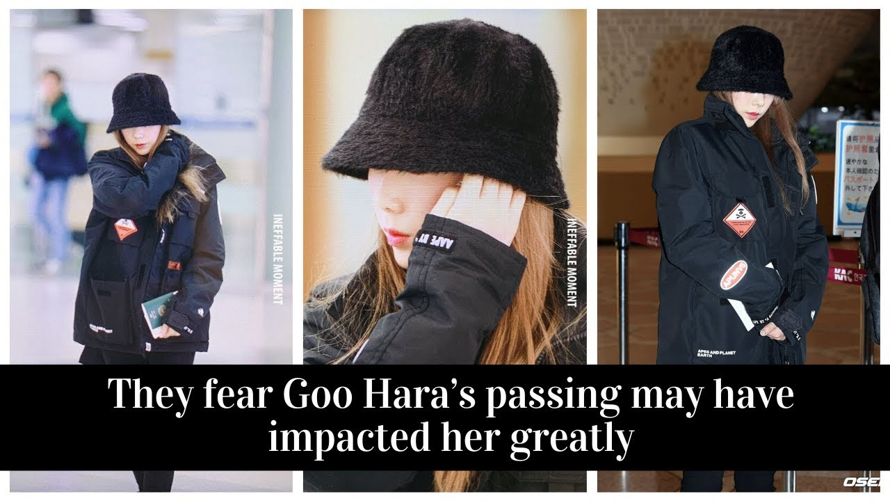 Download Fans Worry About Taeyeon After Goo Hara And Sulli's Death