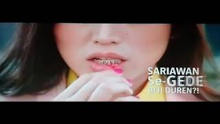 Video Iklan Bintang Toedjoe Panas Dalam versi Jessica Iskandar & Gilang Dirga Digoyang 7x download MP3, 3GP, MP4, WEBM, AVI, FLV Juli 2018