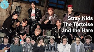 Classical Musicians React: Stray Kids 'The Tortoise and the Hare'