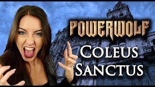 Powerwolf - Coleus Sanctus ( Cover by Minniva featuring Quentin Cornet)