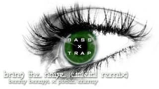 Benny Benassi x Public Enemy - Bring the Noise (ETC!ETC! Remix)