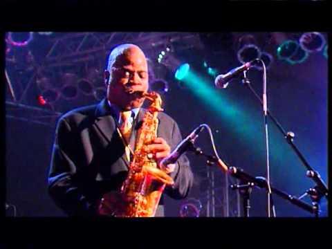 Maceo Parker Live 2002