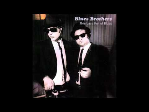 The Blues Brothers - Rubber Biscuit