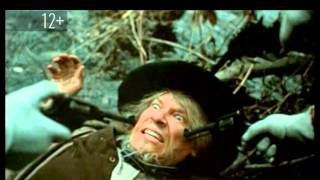 РЭП-версия: Настоящие Шерлок Холмс и доктор Ватсон на РЕН ТВ!