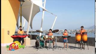 VIDEO CLIP N° 3 - CEJAS PLUS - CHACALON - NO SUPISTES AMAR