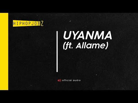Joker feat. Allame - Uyanma | Hiphopjobz 2010