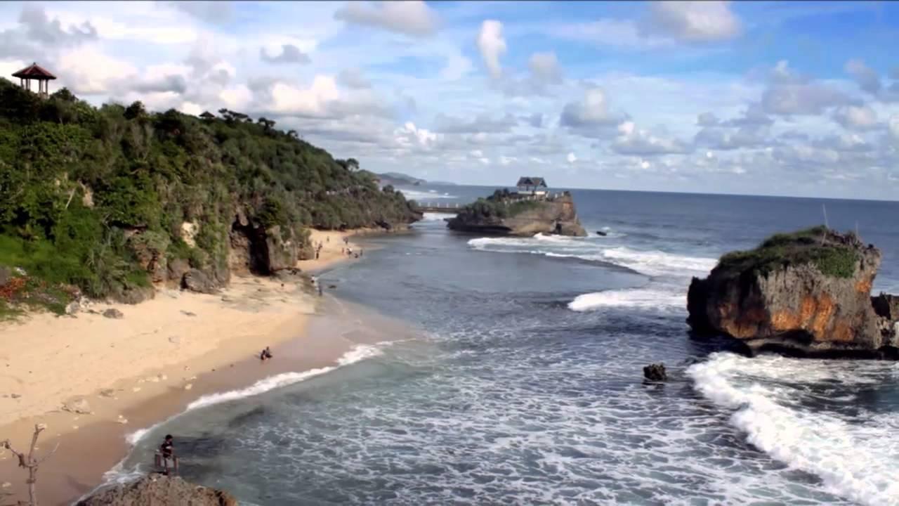 10 Obyek Wisata Jogja Bagian Selatan, Paling Banyak Dipilih Wisatawan