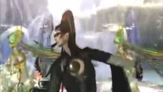 bayonetta ending peace train dance remix sexy naked