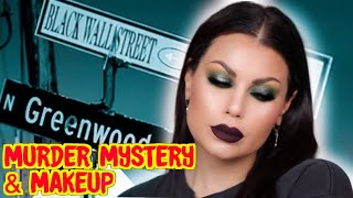 Tulsa Race Massacre [ What Happened ?! ] - Mystery & Makeup GRWM | Bailey Sarian