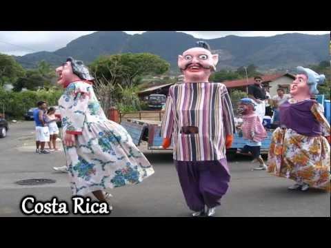 Los Amores de Laco [Folklore de Costa Rica]