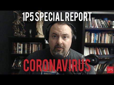 1P5 Special Report - Coronavirus Update #1