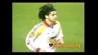 galatasaray UEFA kupası final maçı penaltıları