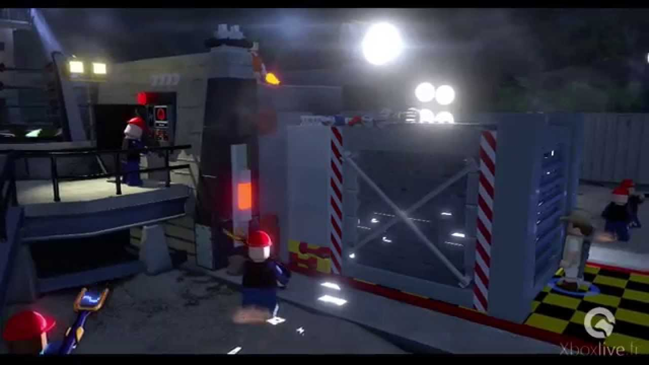 lego jurassic world  gameplay xbox one  youtube
