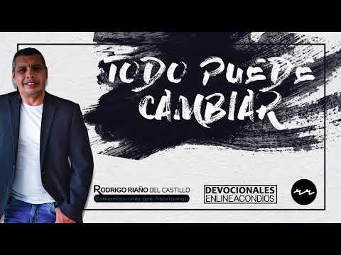 TODO PUEDE CAMBIAR📺 Nuestro devocional de hoy