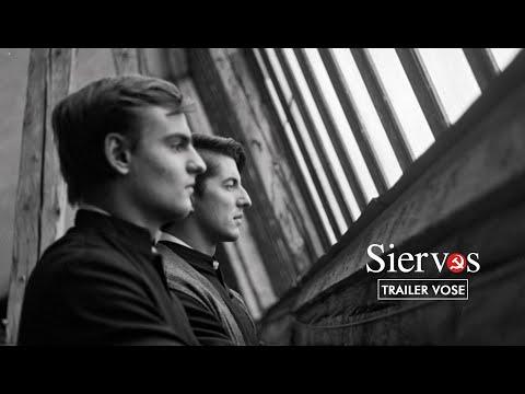 Siervos - Estreno - Una historia de la era del Comunismo Totalitario