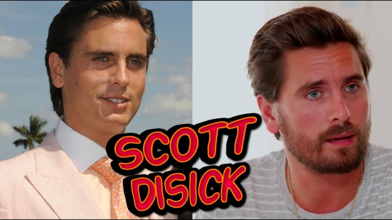 How Rich is Scott Disick @ScottDisick ?? - YouTube