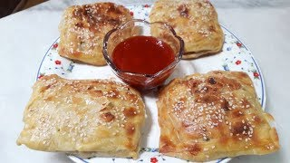 Chicken Cheese Pockets Recipe - I Hope You
