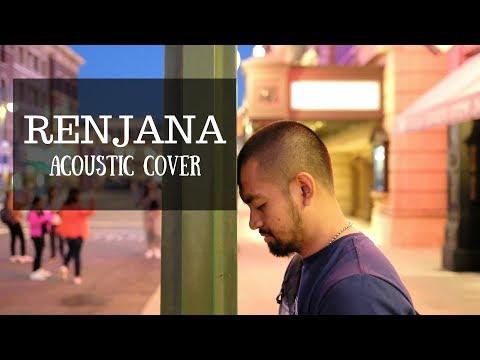 Renjana (Acoustic Cover)
