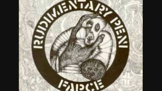 Watch Rudimentary Peni Only Human video