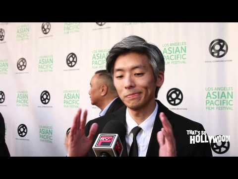 Ted Fu of Wong Fu Productions excited to debut Everything Before Us at LAAPFF