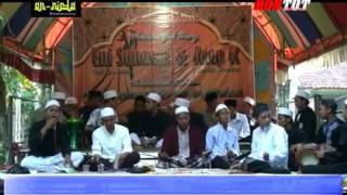 Sholawat ahmad ya habibi versi baru Mp3