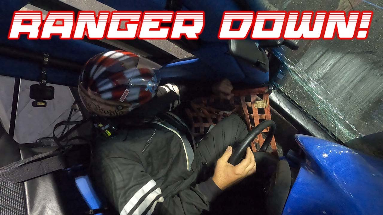 Download I ROLLED My Ford Ranger At The Freedom Factory! (Danger Ranger 9000)