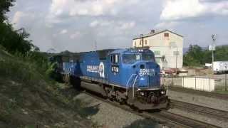 Cool Trains (HD)