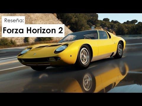Reseña: Forza Horizon 2