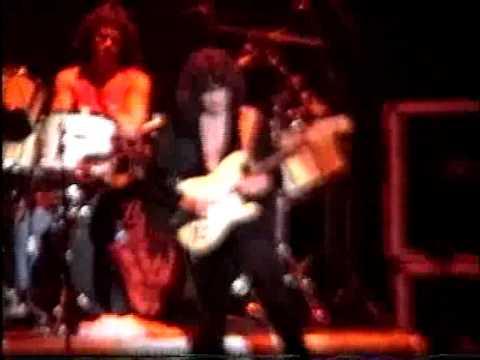 Deep Purple 1991 08 16 Sao Paulo, Brasil (FULL CONCERT)