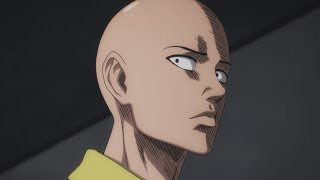 One Punch Man AMV Digital War