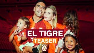Teaser | Radamel Falcao Artık Aslanlarla Birlikte