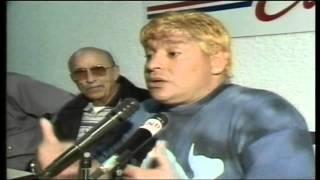 Konferencija Maradona na Kubi (2000)
