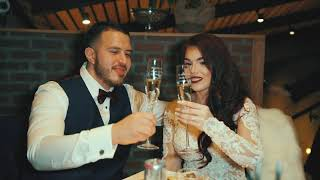LJDJS Rebecca & Chris NY