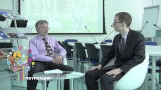 Мотивации. В.Б. Махаев - зав. кафедрой архитектурного проектирования и дизайна. 1 ч.