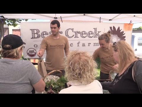 Bear Creek Organics