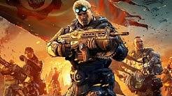 Gears of War: Judgment - Test / Review zum Gears-Prequel