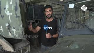 Эскалация армяно-азербайджанского конфликта (Видео 58)