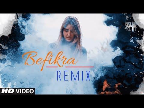 Befikra (REMIX) - DJ Sujit | Meet Bros & Aditi Singh Sharma | New Superhit Song 2018