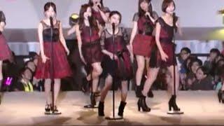 12/6 AKB48劇場オープン10年祭 トレンドつかみ取り http://hiro8...