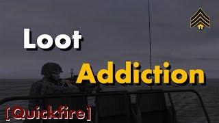 Shacktac - [quickfire] Loot Addiction