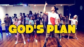 Drake - God's Plan | Dance Video | Kids Cover | Andrew Heart choreography