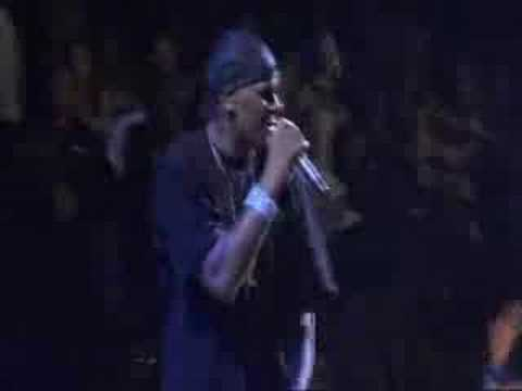 R Kelly Live DoMix Part 4