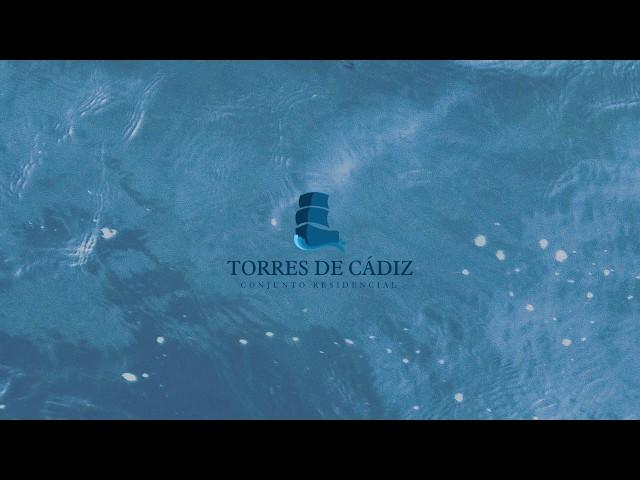 Avances Conjunto Residencial Torres de Cádiz en Barranquilla