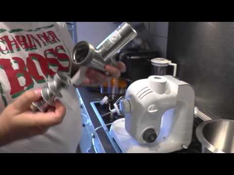 Robot kuchenny BOSCH MUM 54251/02