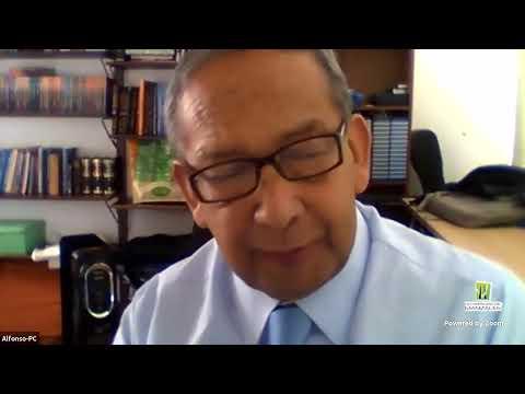 Conversatorio Virtual TLC Colombia - Israel