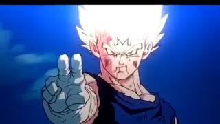 Vuski On My Head (Dragon Ball Z anime video)