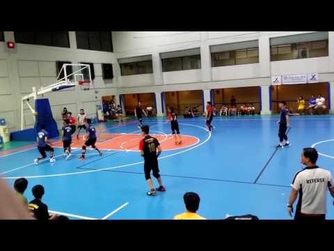 (M) Singapore vs. Taiwan